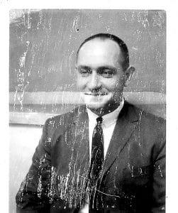Norman Turetsky