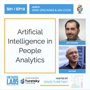 Artificial Intelligence in People Analytics