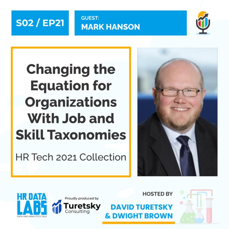 Podcast Cover Mark Hanson